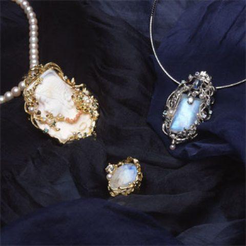 青い月が昇る時空 (NO.529)/エーゲ海に眠る女神 (NO.530)サムネイル